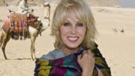Joanna Lumley's Nile - Khartoum - Simien Gebergte - Joanna Lumley's Nile