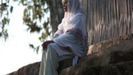 Joanna Lumley's Nile - Simien Gebergte - Rwanda - Joanna Lumley's Nile