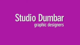 Dutch Profiles - Studio Dumbar