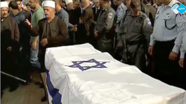 Npo Spirit - Npo Spirit 20/11/2014: Jeruzalem Beleeft Angstige Dagen