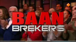 Baanbrekers - Baanbrekers