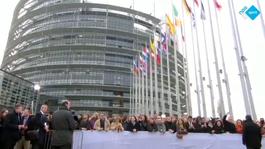 NPO Spirit 2014 NPO Spirit van donderdag 27 november met vandaag: Paus uit kritiek op Europese politiek