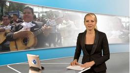 Npo Spirit - Npo Spirit Nieuwsoverzicht 28 November 2014
