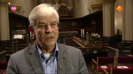 Geloofsgesprek - Piet De Jong