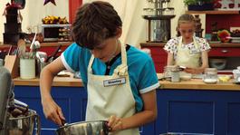 Alle kinderen bakken Aflevering 3