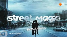 Street Magic 1C