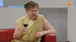 Welkom Bij De Romeinen - Ovidius