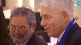 NPO Spirit 2014 Nieuwe voorzitter Joodse Raad