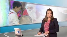 Npo Spirit - Npo Spirit Nieuwsoverzicht 5 December 2014