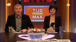 Tijd Voor Max - De Dinsdagvrouwen