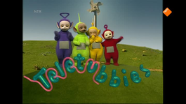 Teletubbies Fantasiedieren maken
