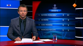 NOS UEFA Champions League Highlights