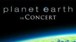 Planet Earth In Concert - Planet Earth In Concert
