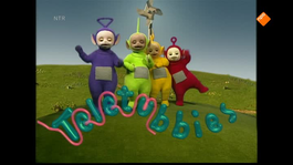 Teletubbies Kerstmis in Spanje