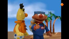 De Avonturen Van Bert En Ernie - Onderwater