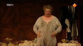 NTR Podium Falstaff - Giuseppe Verdi