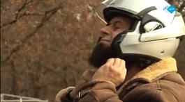 NPO Spirit 2014 Club moto pour les musulmans