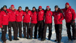 Harry's Arctic Heroes - Harry's Arctic Heroes - Deel I