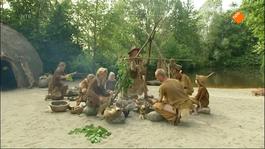 Het Klokhuis - Steentijd - Eerste Boeren