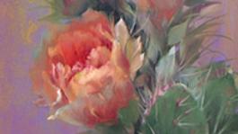 Schilderen Met Gary Jenkins - Cactusbloem