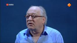 Cabaret Bij De Vara - Oudejaarsconference 2014