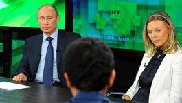 Argos Tv - Medialogica - De Wereld Volgens Russia Today