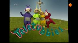 Teletubbies - Ballenbak