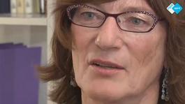NPO Spirit 2015 Joods en transgender