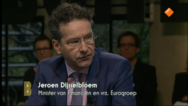 Buitenhof - Jeroen Dijsselbloem, Karen Armstrong