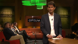 Opium - Opium Weet Wat Er Speelt