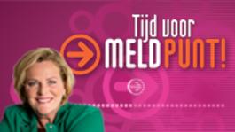 Meldpunt! - Huishoudelijke Zorg & Prostaatkanker