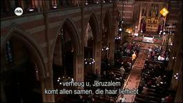 Wereldjongerendagen Den Haag