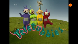 Teletubbies - Otters