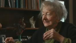 Het Uur Van De Wolf - Einde En Begin - Een Ontmoeting Met Wislawa Szymborska