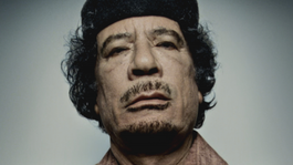 2Doc: Mad Dog: Inside the Secret World of Muammar Gaddafi