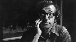 Close Up Woody Allen: Een documentaire