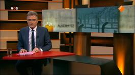 NOS 70 jaar bevrijding NOS 70 jaar bevrijding: Herdenking Auschwitz