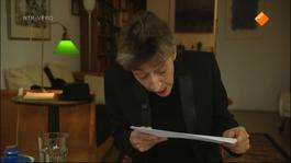 NPO Cultura Poëzieweek Anneke Brassinga