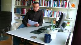 NPO Cultura Poëzieweek Mustafa Stitou