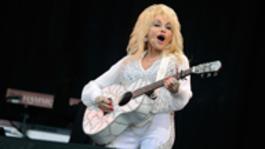Max Muziekspecials - Dolly Parton Live From Glastonbury 2014