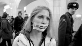 Vpro Tegenlicht - Unlike Poetin: Ruslands Facebook-oppositie