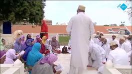 NPO Spirit 2015 Bedevaart voor kleinzoon Mohammed