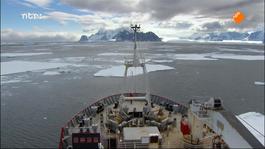 De Kennis Van Nu - Het Geheim Van Zee-ijs