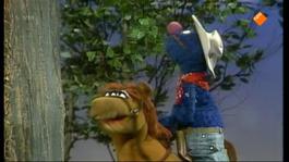 Sesamstraat: 10 voor... Grover