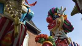 Carnaval - Carnaval 2015