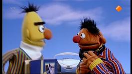 Sesamstraat: 10 voor... Bert & Ernie