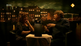 De Nachtzoen - Jep Groenhagen - De Nachtzoen