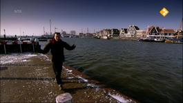 Europa In Delen - Noord-europa: Visserij