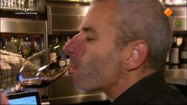 Koosjere Hamvraag - Wijn