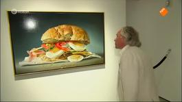 Kunstuur Tjalf Sparnaay
